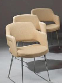 chaise saarinen