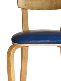 chaise alvare aalto 1940