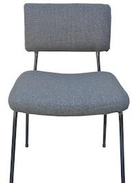 chaises airborne palma 1960