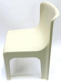 chaise abs plastique fermigier mobilier de france