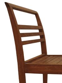 chaise bois rene gabriel