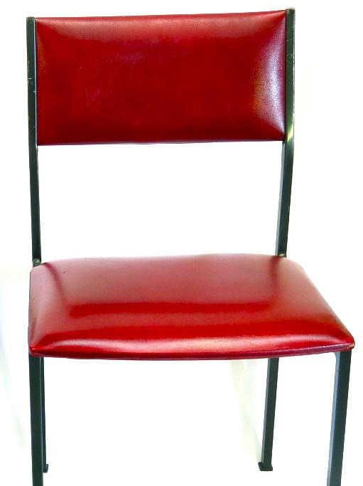 chaises lafargue aurillac cantal legere