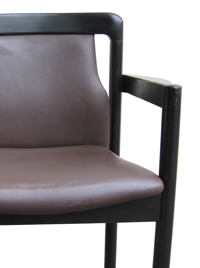 chaises vintage mobilier international entre deux chaises