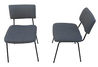 entre deux chaises mallet stevens vintage