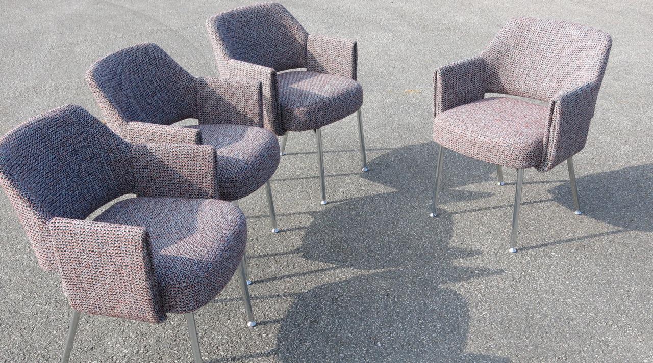 Entre deux chaises accueil vintage chairs armchairs fauteuils
