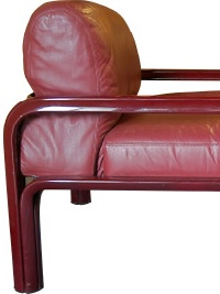 fauteuils gae aulenti