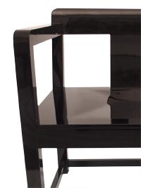 fauteuils casamilano Ming